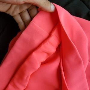 J. Crew Dresses - J. Crew Camille Coral Dress Size 8